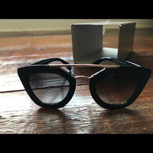 Prada Accessories - Prada 14SS SUNGLASSES